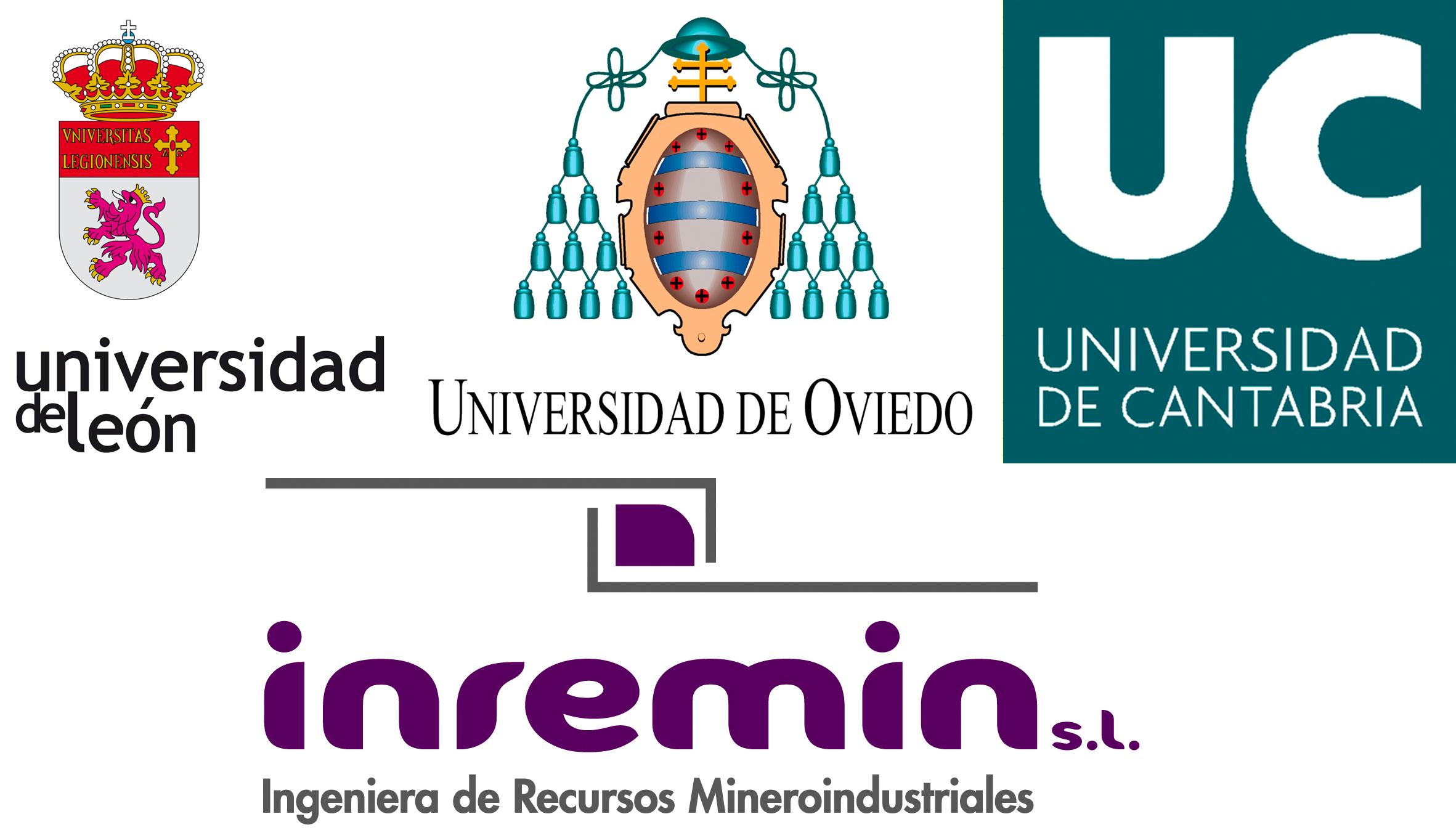 Universidades de León, Oviedo y Cantabria